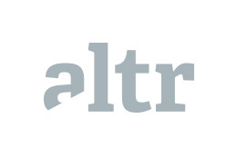 altr Brand Experience Strategy & Design